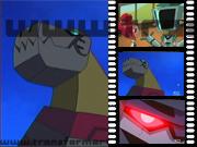 Ep 6: Grimlock Transformation