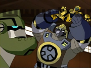 Ep 22: Constructicons Fight