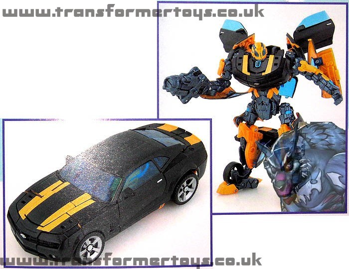 transformers dark of the moon bumblebee camaro. tags: Transformers Movie