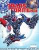 UK Transformers Comic ISsue 13