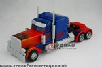 Battle Blade Voyager Class Optimus Prime