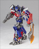 Revoltech Transformers Movie Optimus Prime toy images