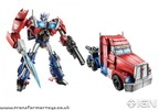 Transformers Prime Official images - Voyager Optimus Prime