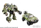 Transformers Prime Official images - Bulkhead