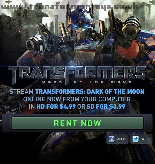 Stream Transformers Dark of the Moon online