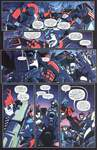 IDW Death of Optimus Prime