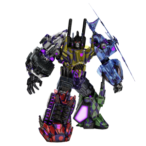 G2 Bruticus in Fall of Cybertron