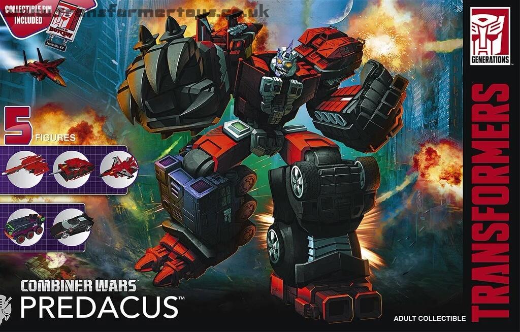 Transformers Botcon Toys 91