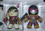 Mighty Muggs Angry Archer and Swindle