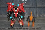Power Core Combiner Smolder Toy Image